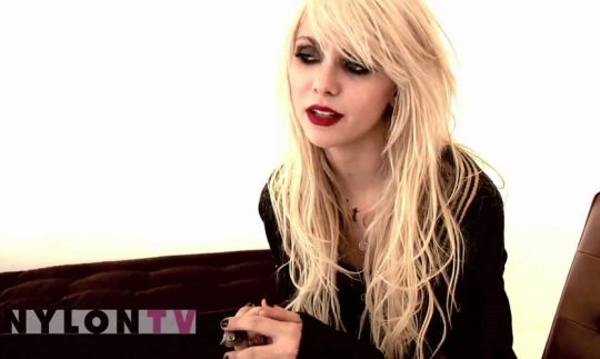 The Multi-talented Taylor Momsen Biography Including Her Age, Relationship & Net Worth