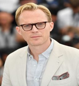 American-British Actor Paul Bettany's Life Style