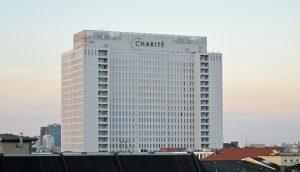 Charité – Berlin University of Medicine