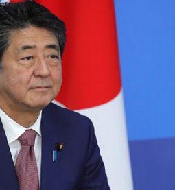 Shinzo Abe health status