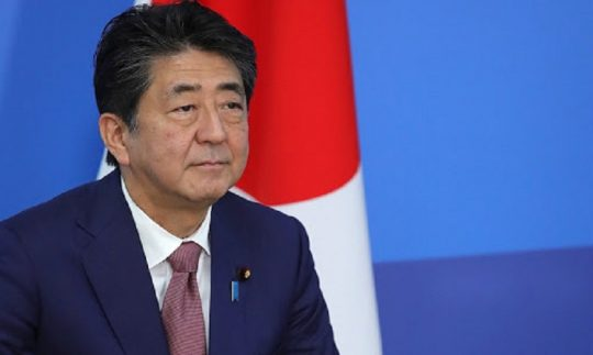 Shinzo Abe health status