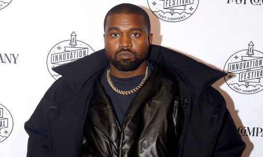 Kanye presidential campaign