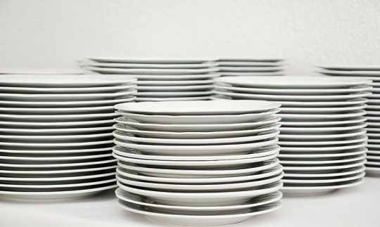 clean plate campaign