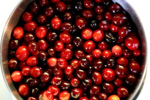 cranberry for women's health