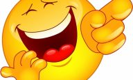 Laughter Emoji!