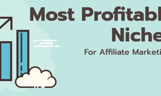 Best High-Ticket Affiliate Niches for SEO Traffic