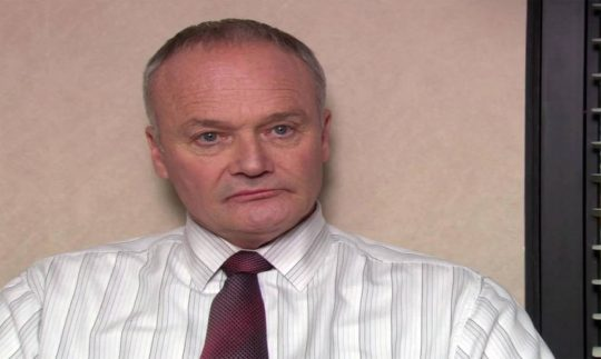 Best Creed Bratton moments