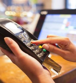 data security for retailers
