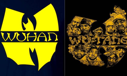 China Rejects Canada's Apology over Wu-Tang t-shirt