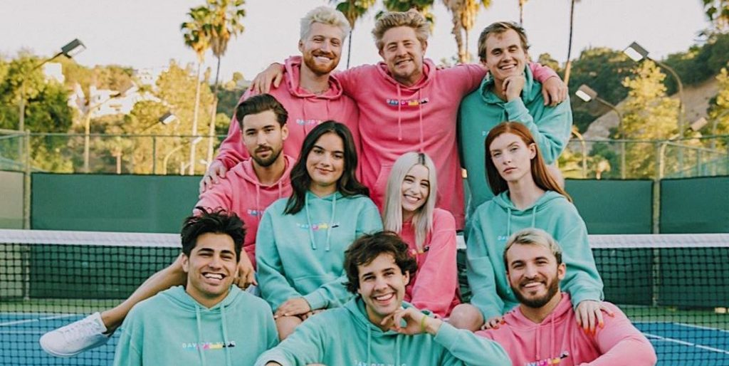 David and the Vlog Squad