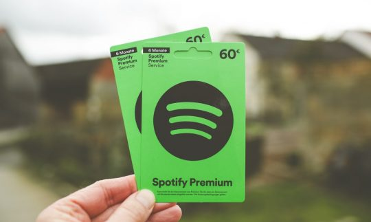 How to buy Spotify Premium