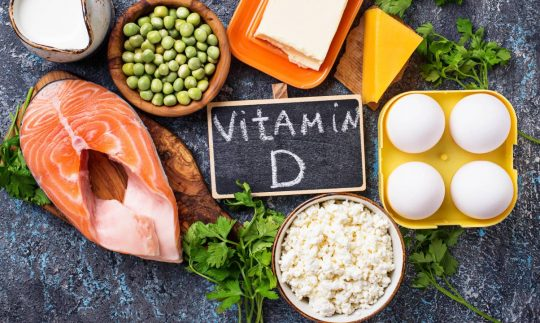 Vitamin D and COVID-19; What's the Relation/