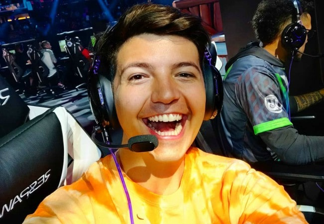 Top-Earning Video Gamers of 2021