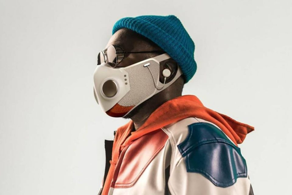 will.i.am.smart face mask