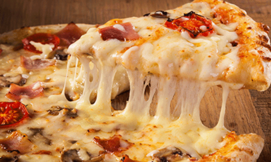 The untold story of Pizza that we probably didn't know