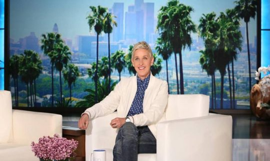 The Ellen DeGeneres Show Coming to an End
