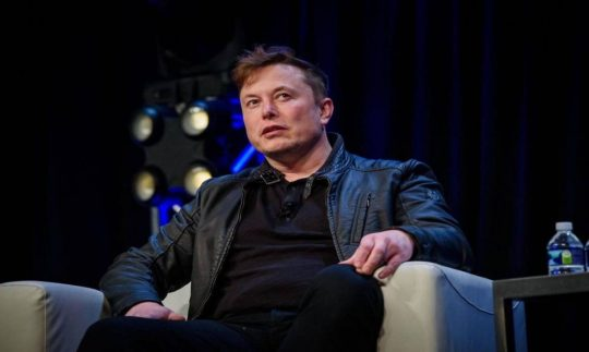 Was Elon Musk Destined to Colonize Mars?