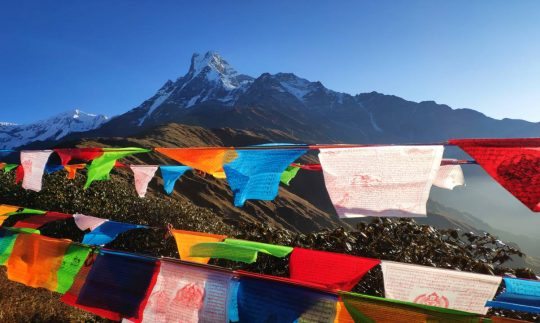 Thoughtful Mementos From Nepal