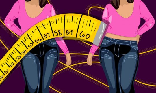 Body shaming: The worst culture we have?