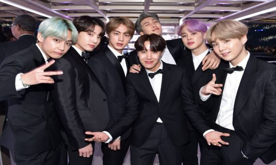 8 Best Song By BTS Over These 8 Years