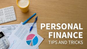 Managing Personal Finance Cover Image