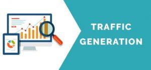 Traffic Generation For Affiliate Marketing
