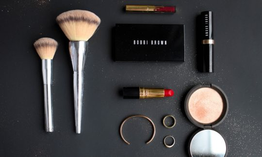 Toxic Chemicals in Makeup: Are They Really Safe?