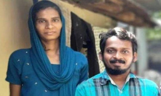The Story of Sajitha- A Girl Found After 11 Years of Disappearance