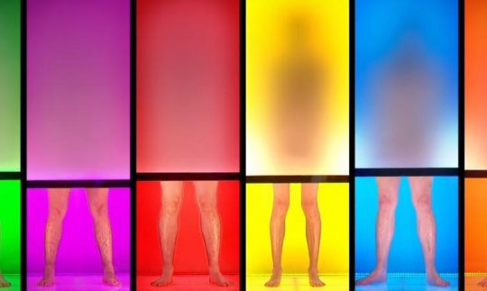 Naked Attraction: A British Dating Show That Will Shock You
