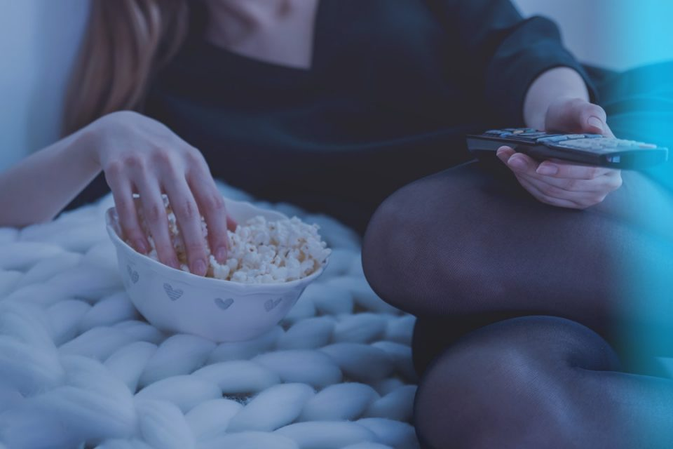 TV Shows To Binge When You Are Feeling Down