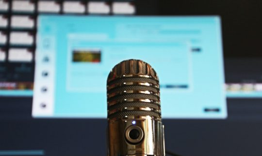 3 Digital Marketing Podcasts For Marketers