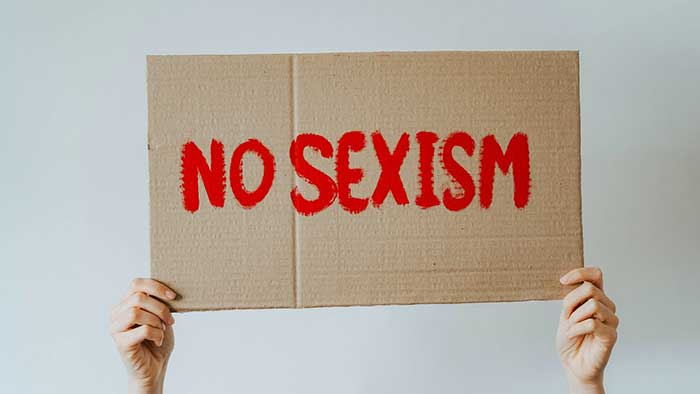 5 Sexist Things