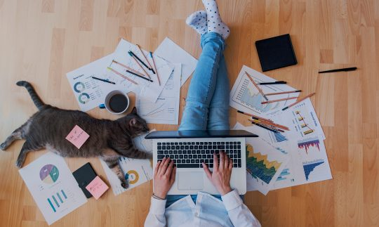 6 Psychological hacks to boost your productivity