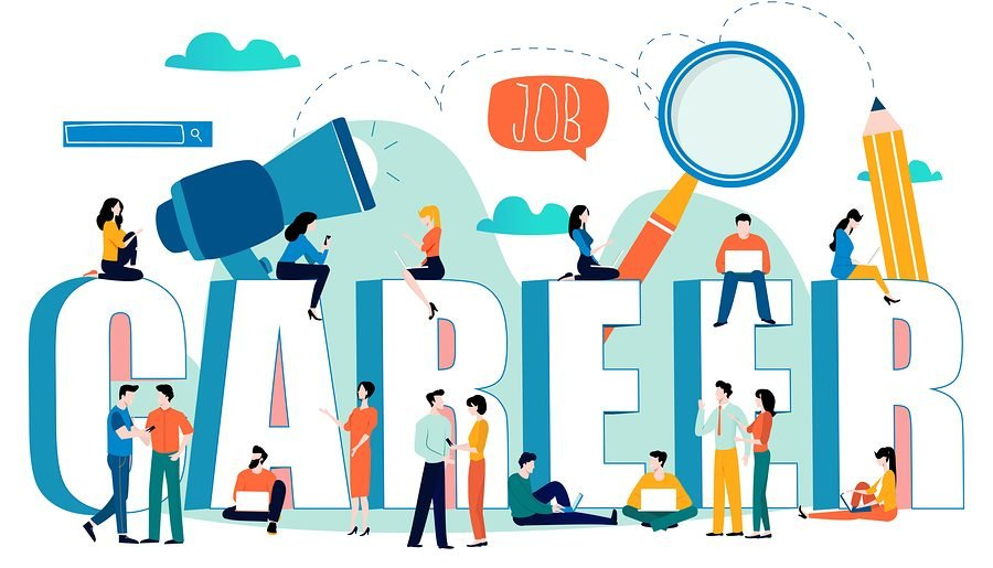 How To Make The Right Career Choice?: A Guide