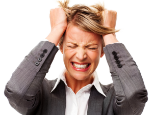 What Is Frustration And How To Overcome It