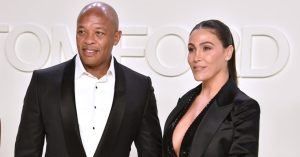 Who is Jenita Porter? Know About Dr. Dre Relationship Timeline