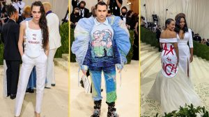 Met Gala and its Significance In Fashion
