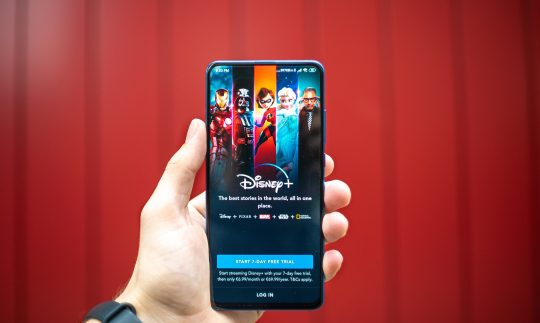 By the End of the Year, Disney is Shutting Down its Streaming Service Hotstar